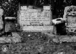 Heroes of Chobham Pet Cemetery